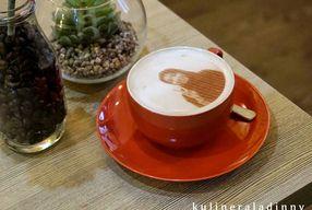 Foto Brasa Gelato & Art Coffee