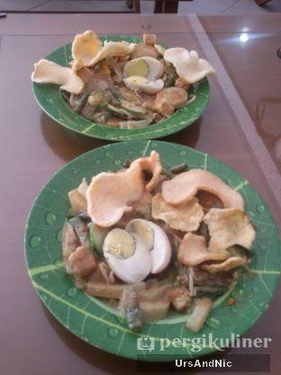 Foto 2 - Makanan di Gado - Gado AA oleh UrsAndNic