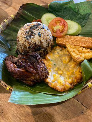 Foto 2 - Makanan di Kluwih oleh @Perutmelars Andri