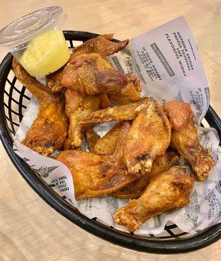 Foto 1 - Makanan di Wingstop oleh Andrika Nadia