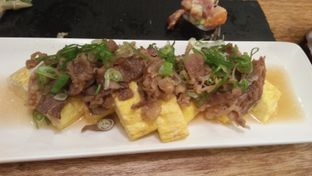 Foto review Dashi Japanese Restaurant oleh Review Dika & Opik (@go2dika) 6