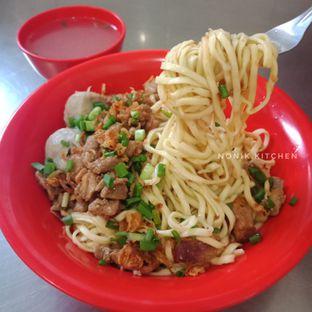 Foto 3 - Makanan di Nasi Empal Pengampon oleh Fensi Safan