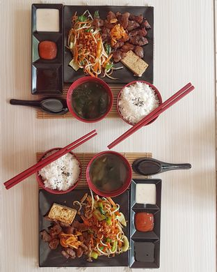 Foto 1 - Makanan di Kokeshi Teppanyaki oleh Gembuli Tan