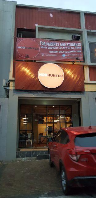 Foto 8 - Eksterior di Hog Hunter oleh Meri @kamuskenyang