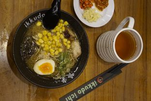 Foto 5 - Makanan di Ikkudo Ichi oleh yudistira ishak abrar