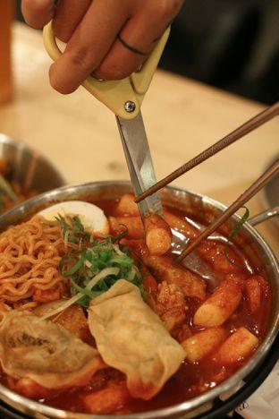 Foto 1 - Makanan di Young Dabang oleh thehandsofcuisine