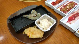 Foto 2 - Makanan(Regular Buffet (IDR 220k) ) di Kintan Buffet oleh Renodaneswara @caesarinodswr