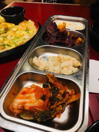 Foto Makanan di Ojju