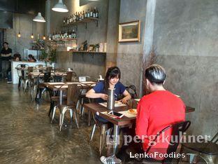Foto 6 - Interior di Mi Sik Ga oleh LenkaFoodies (Lenny Kartika)