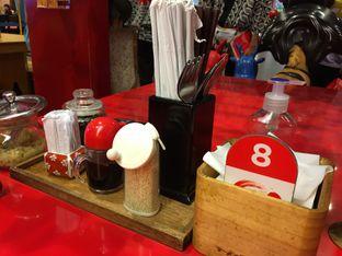 Foto review Universal Noodle Ichiro Ramen Market oleh Christalique Suryaputri 3
