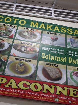 Foto review Warung Makan Pekayon Paconne oleh Mouthgasm.jkt  8
