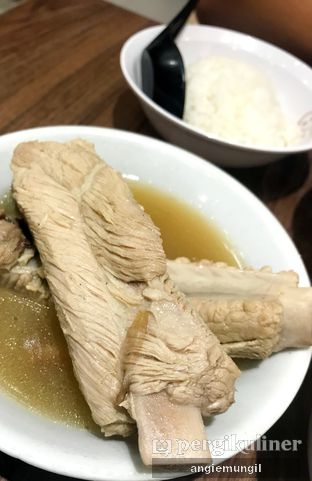 Foto 7 - Makanan di Song Fa Bak Kut Teh oleh Angie  Katarina
