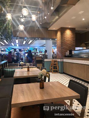 Foto 8 - Interior di Formosan Kitchen & Tea Bar oleh bataLKurus