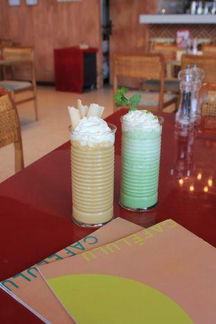 Foto 9 - Makanan di Cafelulu oleh Prido ZH