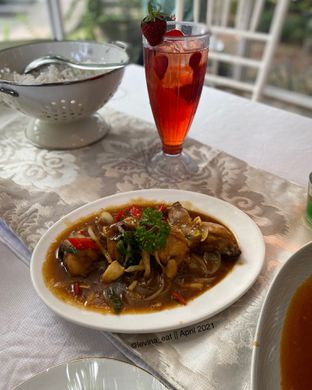 Foto 4 - Makanan di Tsamara Resto & Function Hall oleh Levina JV (IG : @levina_eat & @levinajv)