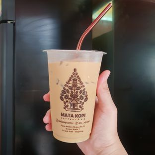 Foto review Mata Kopi oleh Yashinta  1