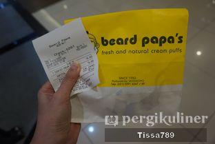 Foto 3 - Makanan di Beard Papa's oleh Tissa Kemala