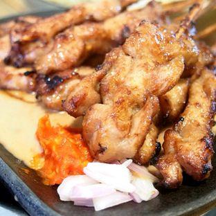Foto 2 - Makanan di Sate Khas Senayan oleh Yenie Yusra
