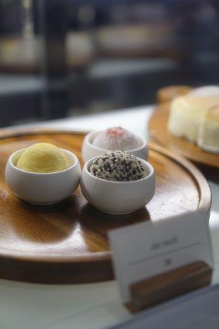 Foto 5 - Makanan di Lewis & Carroll Tea oleh @Sibungbung