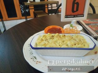 Foto 3 - Makanan di Meat Me Sio feat Sayapan Resto oleh Jihan Rahayu Putri