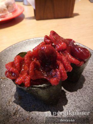 Foto 6 - Makanan di Sushi Tei oleh Slimybelly