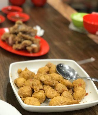 Foto Makanan di Depot Gang Djangkrik