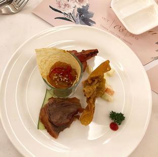 Foto 1 - Makanan di Pearl - Hotel JW Marriott oleh Mitha Komala