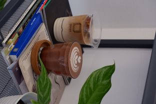 Foto review Socius Coffee House oleh yudistira ishak abrar 1