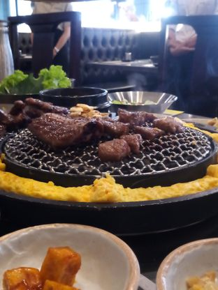 Foto 2 - Makanan di Magal Korean BBQ oleh Chris Chan