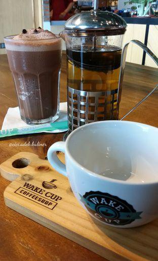 Foto 2 - Makanan di Wake Cup Coffee oleh Jenny (@cici.adek.kuliner)