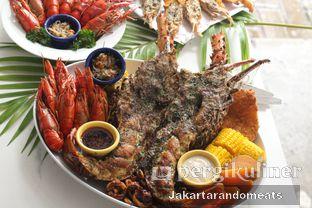 Foto review LOVEster Shack oleh Jakartarandomeats 3