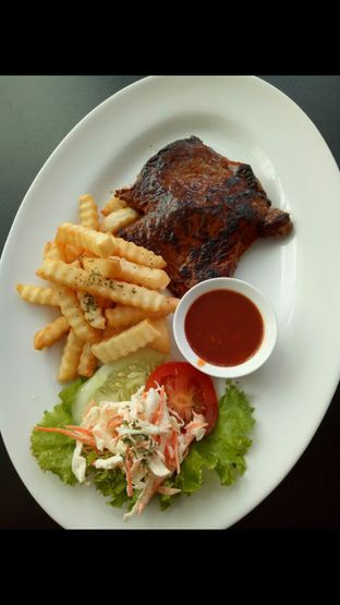 Foto review Moo Great Steaks and Good Friends oleh @duorakuss  2