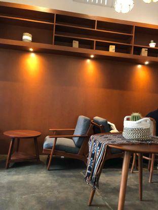 Foto review Makmur Jaya Coffee Roaster oleh Nyayu Ista Yulita 3