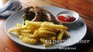 Foto 1 - Makanan di Sosis Kraton oleh Desy Mustika