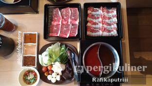 Foto 1 - Makanan(Twin Pot) di Shaburi & Kintan Buffet oleh Rafika Putri Ananti