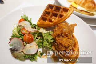 Foto 5 - Makanan di Cafe Gratify oleh bataLKurus