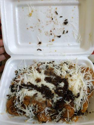 Foto - Makanan di Raja Pisang Keju Arjuna oleh Roro Isyani