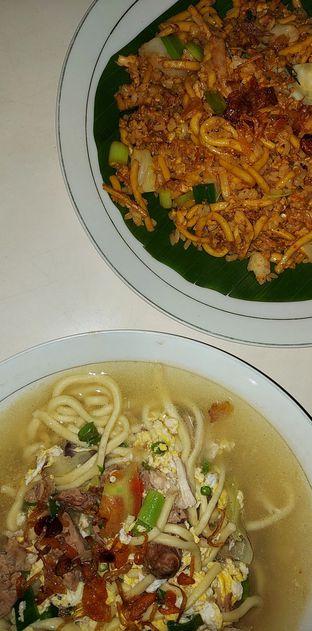 Foto 5 - Makanan di Lesehan Bakmi Jawa Wonosari oleh Mouthgasm.jkt