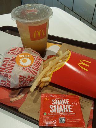 Foto 8 - Makanan di McDonald's oleh Stallone Tjia (Instagram: @Stallonation)