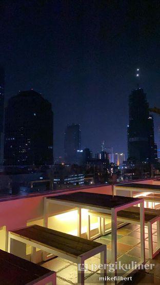 Foto review Langit Seduh - Take's Mansion & Hotel oleh MiloFooDiary | @milofoodiary 2