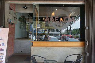 Foto 7 - Eksterior di Agenda Coffee Bistro oleh eatwerks