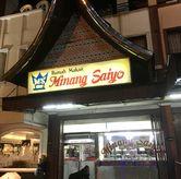 Foto di RM Minang Saiyo