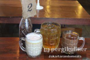 Foto 11 - Interior di Baconerie oleh Jakartarandomeats