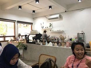 Foto 5 - Interior di Moro Coffee, Bread and Else oleh @Foodbuddies.id | Thyra Annisaa