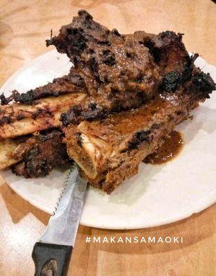 Foto 2 - Makanan di Mamink Daeng Tata oleh @makansamaoki