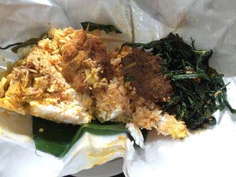 Foto Makanan di Restoran Sederhana Bintaro