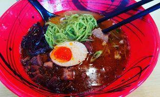 Foto - Makanan di Universal Noodle Ichiro Ramen Market oleh Yuliana Yulita