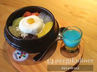 Foto 3 - Makanan di Chingu Korean Fan Cafe oleh Desy Mustika