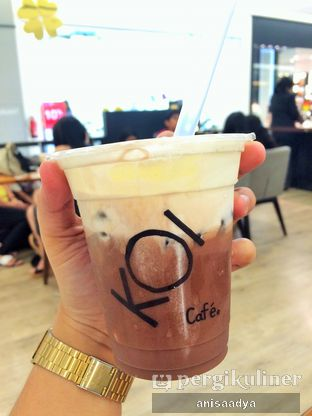 Foto review KOI Cafe oleh Anisa Adya 2