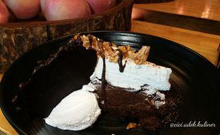 Foto 4 - Makanan(Missisippi Mud Cake) di Social House oleh Jenny (@cici.adek.kuliner)